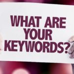How to Find The Keywords Potential Customers Use